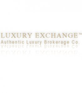 Luxury Exchange logo