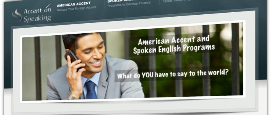 Accent on Speaking